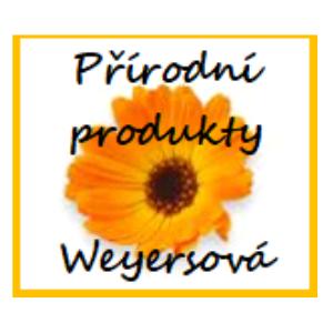 Přírodní produkty Weyersová